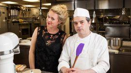 Del Posto Pastry Chef Brooks Headley on Italian Desserts