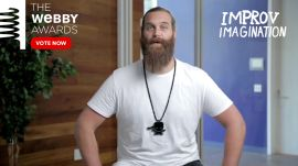 Epic Meal Time's Harley Morenstein Imagines the Last Epic Meal on Earth