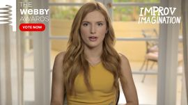 Bella Thorne's Terrible, Horrible, No Good, Very Bad Date
