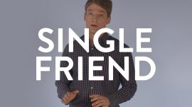 In Praise of the Single Guy