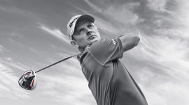 Justin Rose on His Dedication to the Game