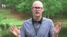 How Not to Get Arrested at The Masters
