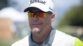 Atlanta Braves' Chipper Jones: Keeping Your Driver in Play