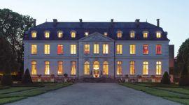Timothy Corrigan's Château du Grand-Lucé