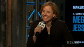 White House CTO Megan Smith on the Value of Tech Diversity