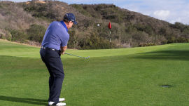 Tom Watson: How To Handle Your Chips