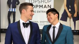 How One Gay Teen and His Straight Best Friend Had the Best Prom Ever