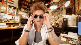 Casey Neistat Has No Business Being at the Met Gala