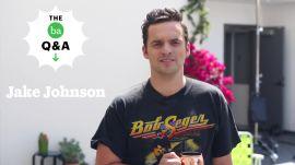 Jake Johnson BA Q&A