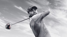 Jason Day on Chasing the Perfect Shot