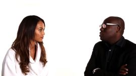 Edward Enninful On What He's Looking For in a Model