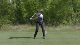 Swing Analysis: Sergio Garcia