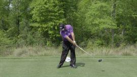 Swing Analysis: Patrick Reed