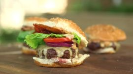 The BA Summer Grilling Manual: Burgers