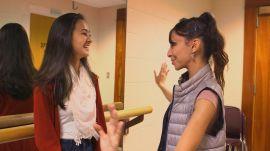 Mentorship and Role Models at Miami City Ballet