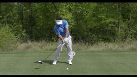 Swing Analysis: K.J. Choi