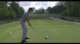 Swing Analysis: Carlos Ortiz
