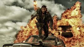 Mad Max Fury Road: Choreographing Complex Stunts & Car Chases