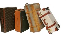 A New Generation of Safari Luggage