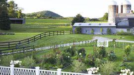Christopher Spitzmiller's Hudson Valley Farmhouse