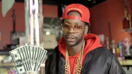 2 Chainz's All-Time Favorites On Most Expensivest Shit