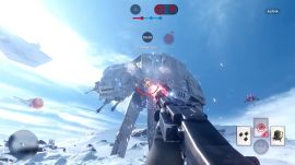Hands On With Star Wars: Battlefront