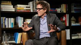 Kevin Bacon Explains the Importance of Making Career Mistakes