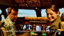 Ars Takes Flight at NASA's Ames Research Center