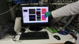 IBM Research: Electronic Blood