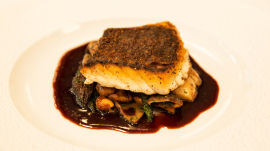 How to Cook Flawless Fish with Le Bernardin Chef Eric Ripert
