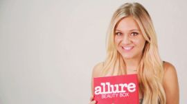 Inside the Allure August 2015 Beauty Box (and How to Win One Free!)