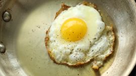 The Ultimate Fried Egg