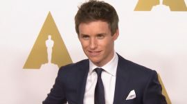 The 2015 Best-Dressed List: Eddie Redmayne's Freckles Are His Best Accessory