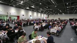 Ars UK Attends Magic: The Gathering Grand Prix