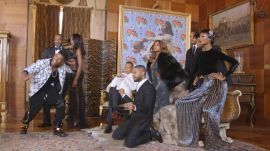 Empire Rises: Behind the Scenes with The Weeknd and the Cast of Empire
