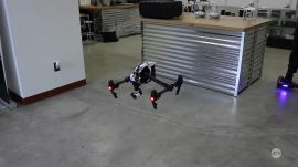 Ars Visits a Drone Store