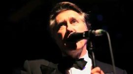 Bryan Ferry, Live at Annabel's