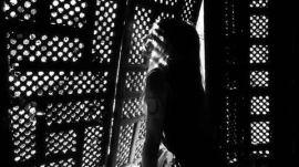 Nomadic Interlude: A Portrait - Saloni Spring/Summer 2013