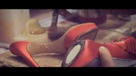 Charlotte Olympia: Born in Britain, Made in Italy