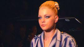 Gwen Stefani's L.A.M.B. Debut Was B-A-N-A-N-A-S