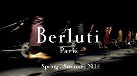 Berluti Spring 2014