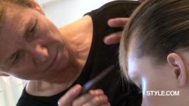 Behind The Makeup: Thakoon, Fall 2012