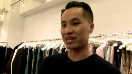 Behind the Makeup: 3.1 Phillip Lim, Fall 2012