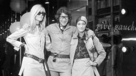 The Creative Genius of Yves Saint Laurent