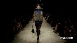 Tom Ford Fall 2015 Ready-to-Wear