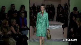 Prada Fall 2015 Ready-to-Wear