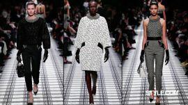 Balenciaga Fall 2015 Ready-to-Wear