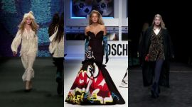 The Models Who Owned the Fall '15 Runways