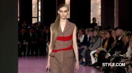Christian Dior Fall 2015 Ready-to-Wear