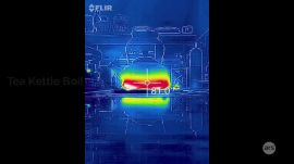 Thermal Imaging with FLIR ONE